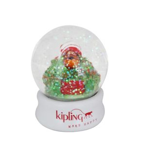 Macaco-de-Natal-Globo-de-Neve---Kipling