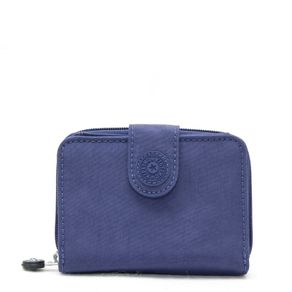 Carteira-New-Money-Azul---Kipling
