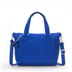 Bolsa-de-Mao-Amiel-Azul---Kipling