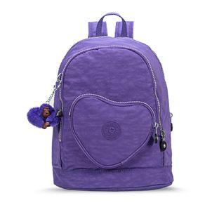 Mochila-Heart-Backpack-Roxa---Kipling