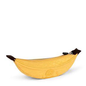 Estojo-Banana-Amarelo---Kipling
