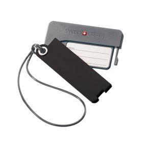 Kit-Identificador-de-Mala-Luggage-Tags-Preto---Wenger