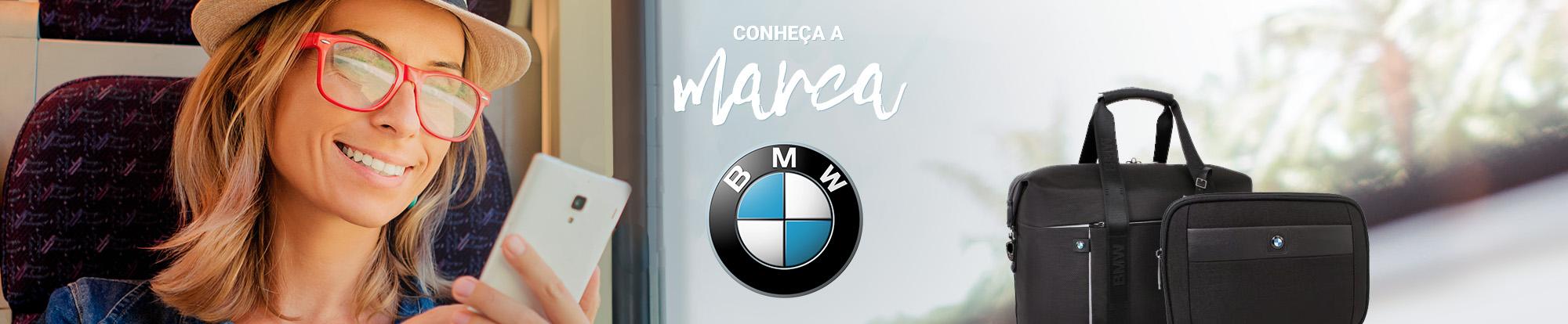 Banner Marca BMW