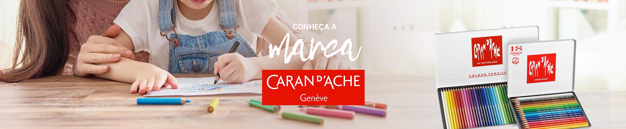 Banner Marca Caran D