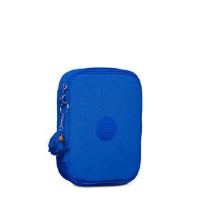 estojo-escolar-100-pens-azul-kipling-09405G98