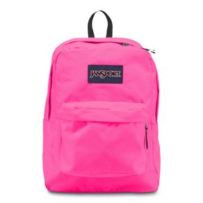Mochila-Superbreak-Rosa---JanSport