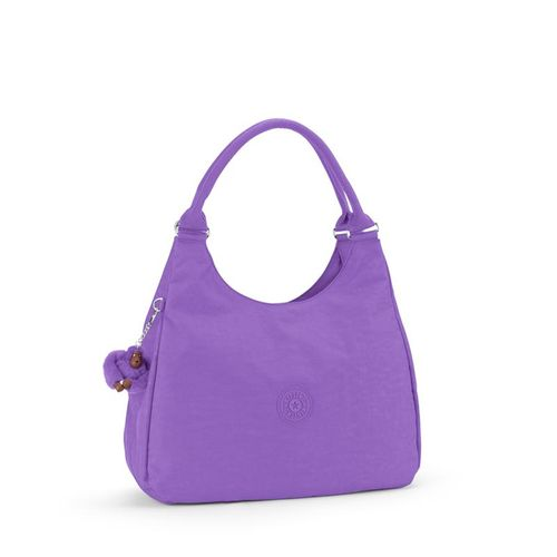 Bolsa-de-Ombro-Bagsational-Roxa---Kipling