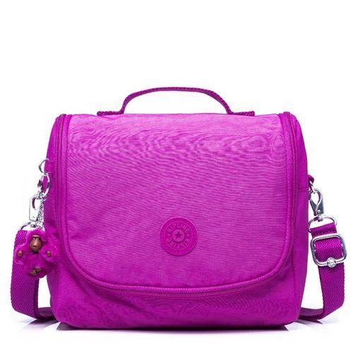 Lancheira-New-Kichirou-Pink---Kipling