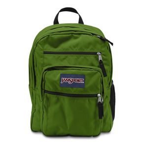 Mochila-Big-Student-Verde---JanSport