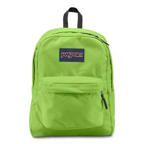 Mochila-Superbreak-Verde---JanSport