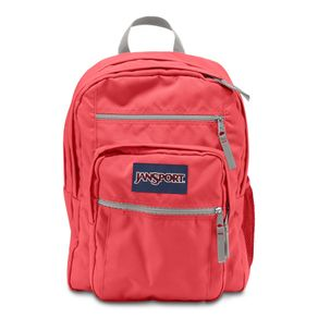 Mochila-Big-Student-Salmao---JanSport