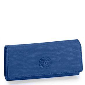 Carteira-Brownie-Azul---Kipling
