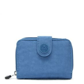 Carteira-New-Money-Azul---Kipling