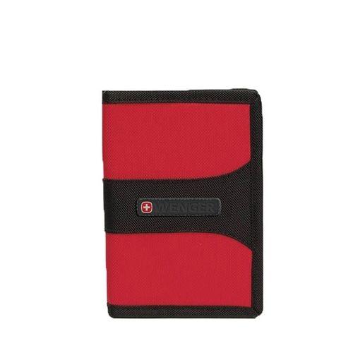 Porta-Passporte-Protection-Cover-Vermelho---Wenger