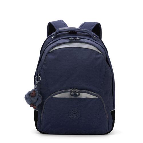 353e57f84 Mochila Stelba Azul Marinho | Kipling - allbags
