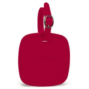 Identificador-de-Mala-Jumbo-Luggage-Tag-Vermelho---Wenger