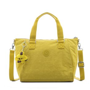 Bolsa-de-Mao-Amiel-Amarela---Kipling