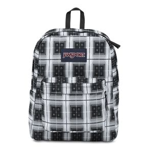 Mochila-Superbreak-Estampada---JanSport