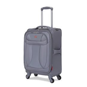 Mala-de-Bordo-Liteweight-Carry-On-Spinner-20--Cinza---Wenger