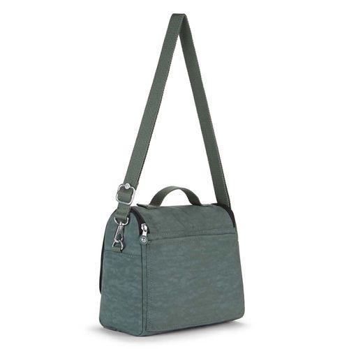 Lancheira-New-Kichirou-Verde---Kipling