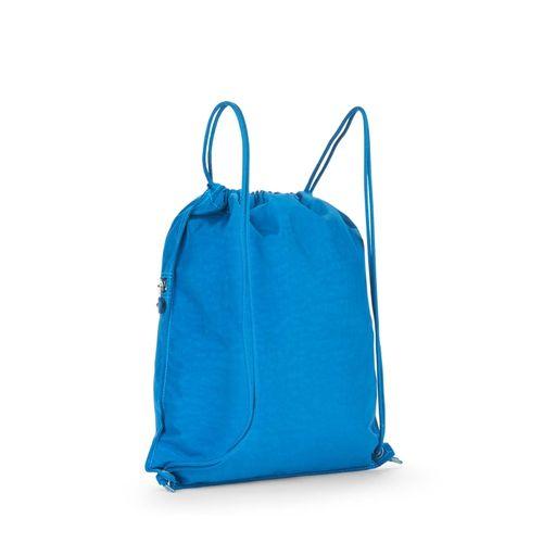 46deb9a0a Mochila Supertaboo Azul   Kipling - allbags