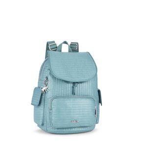 Mochila-City-Pack-S-Azul-Claro---Kipling
