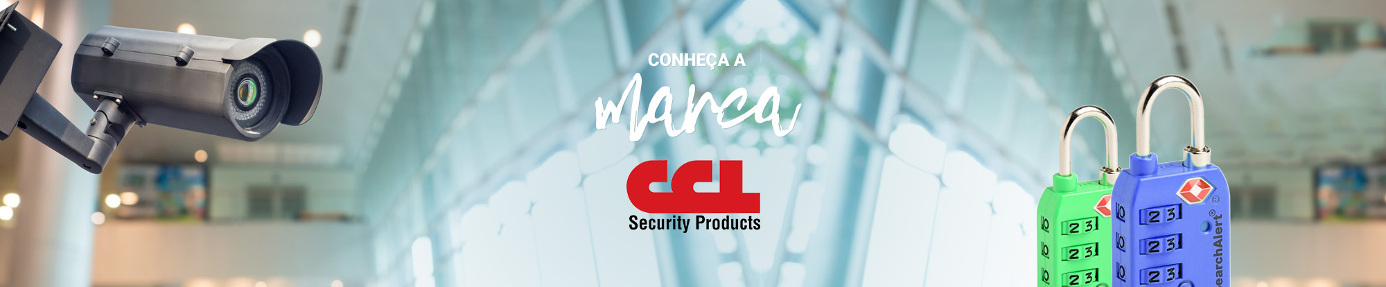 Banner Marca CCL