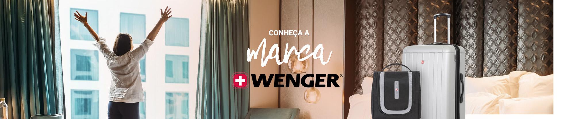 Banner Marca Wenger