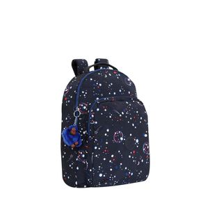 Mochila-Escolar-Gouldi-Azul-Galaxy-Party