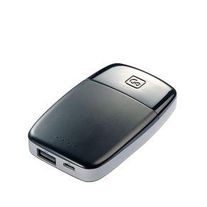 carregador-portatil-power-bank-preto-go-travel-966KK