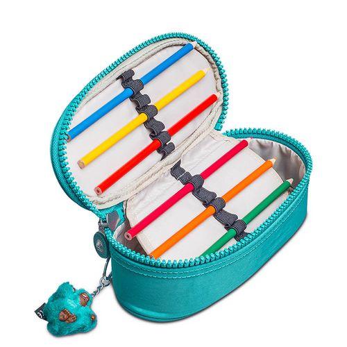 estojo-escolar-dubox-azul-estampado-kipling-1290808X-detail