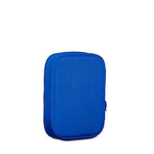 594186ecc ... estojo-escolar-100-pens-azul-kipling-09405G98 ...