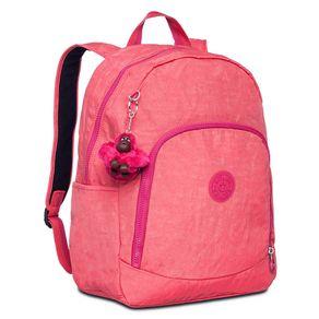 mochila-escolar-carmine-rosa-kipling-1514804V