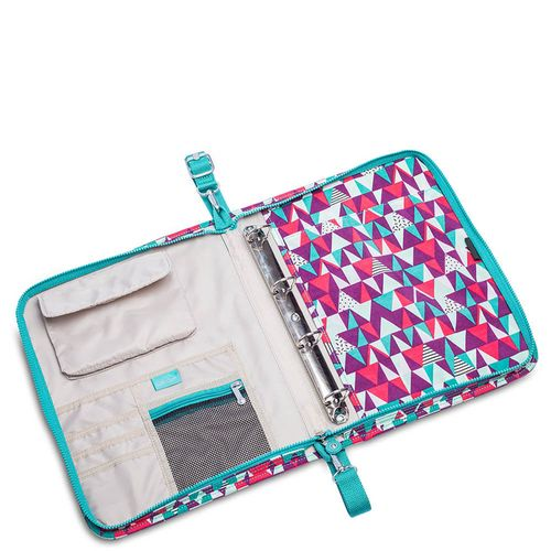 fichario-new-storer-azul-estampado-kipling-1271507R-detail
