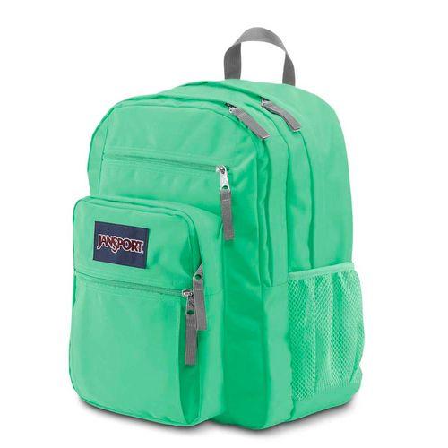 mochila-big-student-verde-jansport-TDN70D6-side