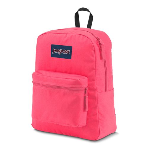 e38dd6792 ... mochila-exposed-rosa-neon-jansport-33SB31J ...