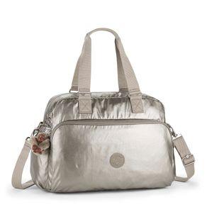 bolsa-de-mao-july-bag-dourada-kipling-25140L34
