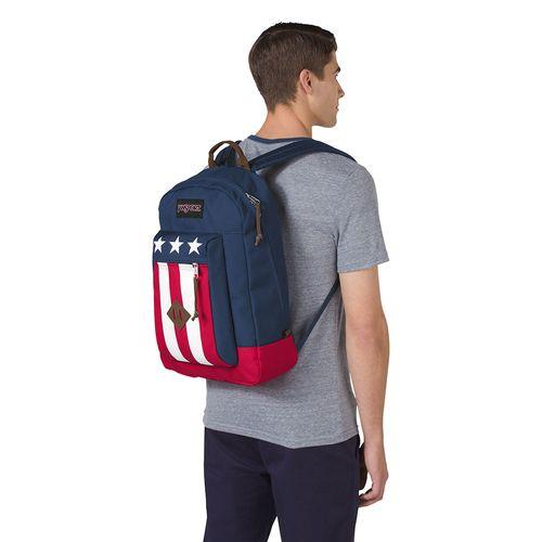 mochila-reilly-azul-vermelha-jansport-T70F0Z0-model