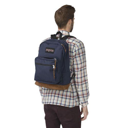 mochila-right-pack-azul-jansport-TYP7003-model