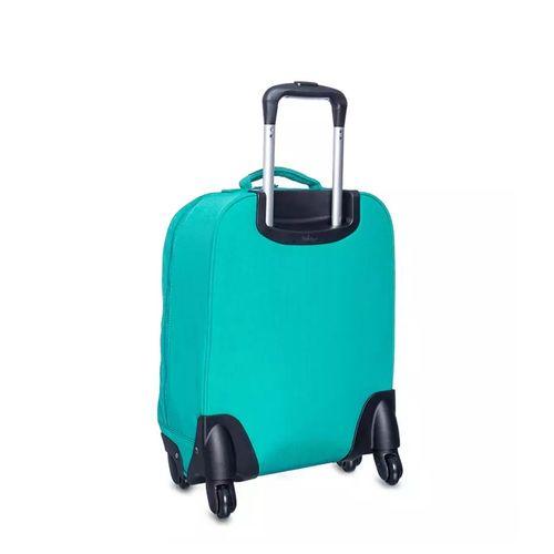 6fd33cf0d ... mala-com-rodinhas-licia-verde-kipling-3002893L ...