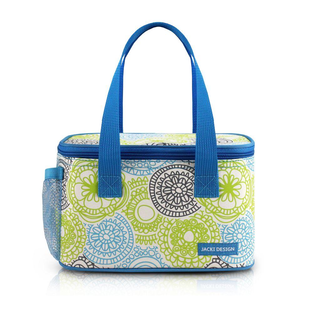 8efd92d98 Bolsa Térmica My Lolla Jacki Design Azul - allbags