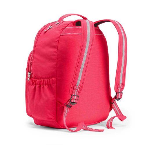22269a48aaf Mochila Seoul Go Rosa True Pink