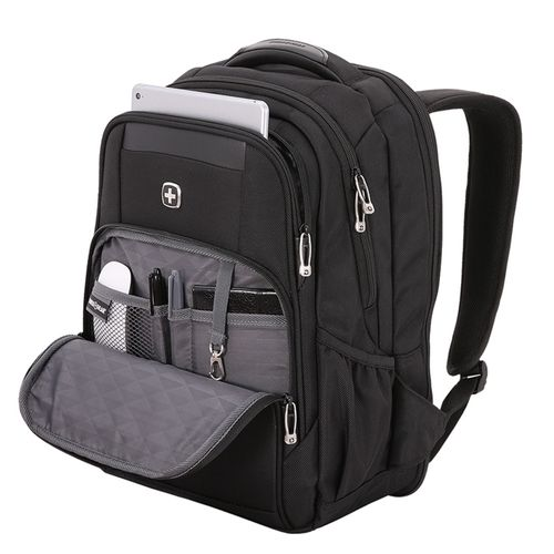 SA6392-Backpack-Black-organizer