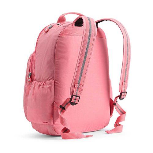 7be880250 Mochila Seoul Go Rosa Pink Flash   Kipling - allbags