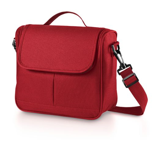 e5d43ac82 Bolsa Térmica Cool-Er Bag Vermelho Multikids Baby- BB029 - allbags