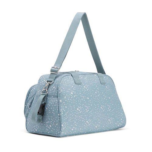 cf73e2da4 Bolsa Maternidade Camama Azul Silver Sky | Kipling - allbags