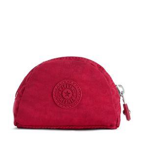 Porta Moedas Trix Vermelha Radiant Red C Kipling