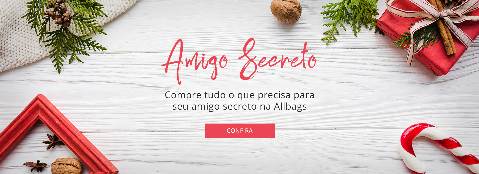 Banner 4 - Amigo Secreto