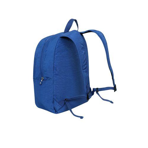 79fa593dd Mochila Carmine Azul Broken Blue | Kipling - allbags