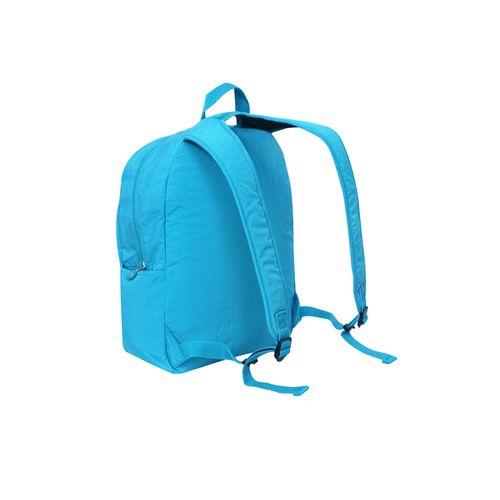 8a0c221dd Mochila Carmine Azul Candy Blue | Kipling - allbags
